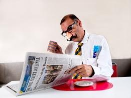 Desayuno de banquero